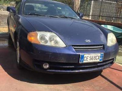 usata Hyundai Coupé 1.6 16V FX Plus