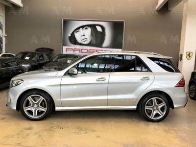 used Mercedes GLE350 d 4Matic Premium Plus AMG