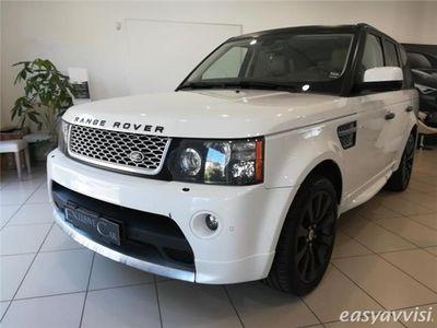 używany Land Rover Range Rover Sport Autobiography 3.0 SDV6