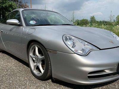 usata Porsche 911 Targacat