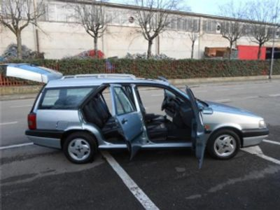 usata Fiat Tempra 2.0 sw 4x4 iscritta asi benzina