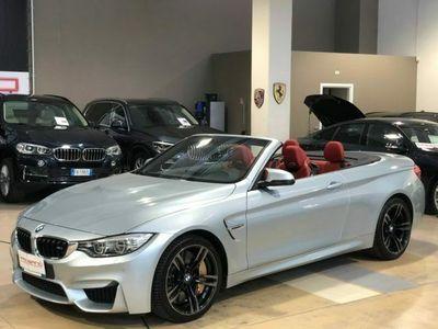 usata BMW M4 Cabriolet DKG - CARBO CERAMICI - FULL