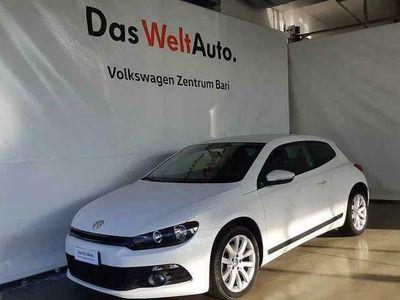usata VW Scirocco 1.4 TSI