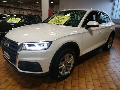 usata Audi Q5 2.0 TDI 190 CV quattro S tronic Business