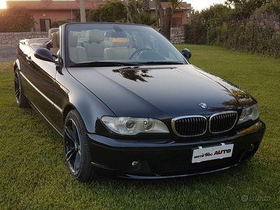 usata BMW 318 Cabriolet Ci E46 GPL 2.0cc 143cv - 2004