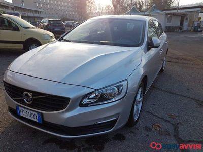 gebraucht Volvo V60 D2 Geartronic Business