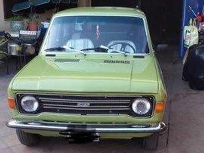 usata Fiat 128 - 1981