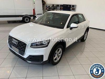 usata Audi Q2 Q21.6 tdi Business s-tronic