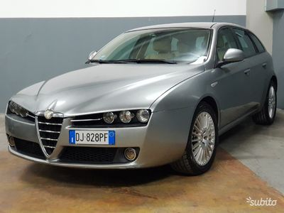 brugt Alfa Romeo 159 / 1.9 Diesel 150cv/ Euro4