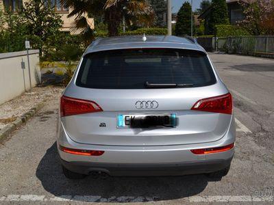 usata Audi Q5 Q5 2.0 TDI quattro S tronic
