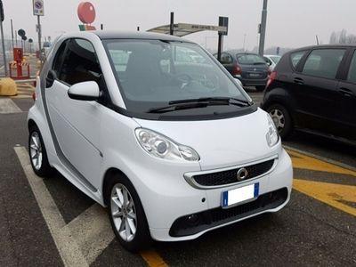usata Smart ForTwo Coupé usata del 2013 a Magenta, Milano