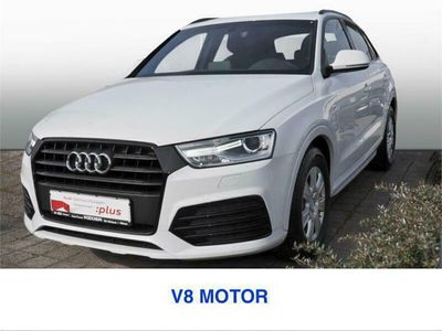 usata Audi Q3 2.0 TDI 150CV S tronic S line Edition