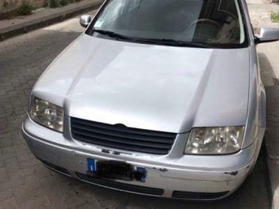used VW Bora 1.9 tdi station