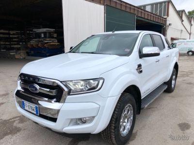 usata Ford Ranger Limited 3.2d - 2016