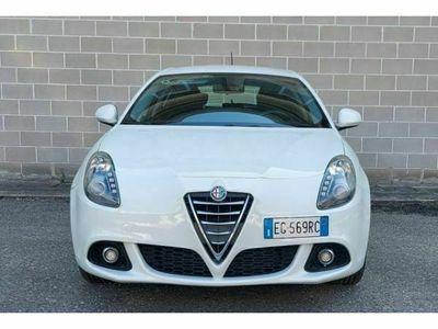 usata Alfa Romeo Giulietta 2.0 JTDm-2 140 CV Distinctive usato