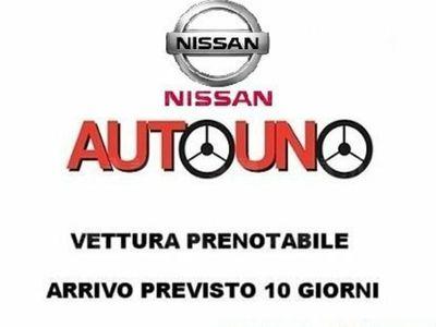 usata Nissan Evalia NV200 1.5 dCi TEKNA