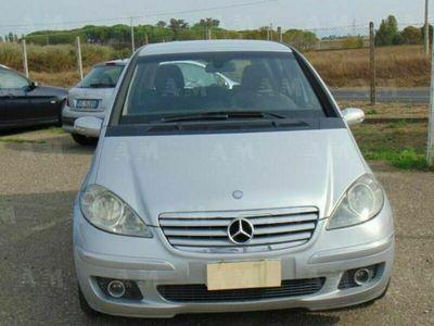 usata Mercedes A180 ClasseCDI Avantgarde usato