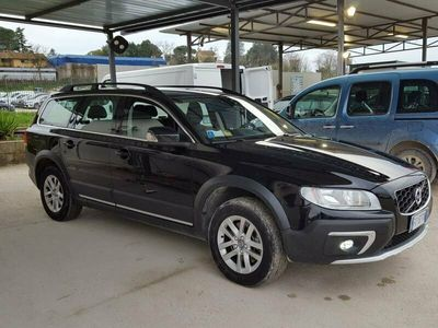 usata Volvo XC70 D4 Geartronic Business WAGON
