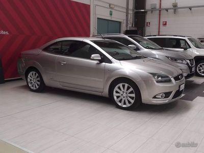 usata Ford Focus Cabriolet 2.0 136 cv 07