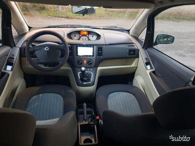 usado Lancia Musa 1.3 diesel 66 kw 90cv 2007 nuova n.p