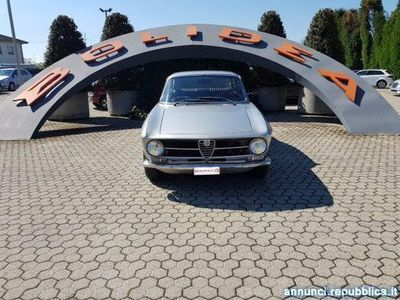 gebraucht Alfa Romeo GT Junior GTAlessandria