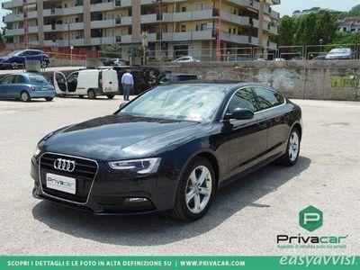 usata Audi A5 spb 2.0 tdi 177 cv ambiente diesel
