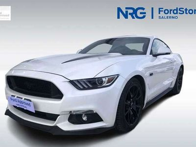 usata Ford Mustang GT Fastback 5.0 V8 TiVCT aut.