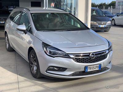 usata Opel Astra Station wagon 1.6 110 cv - 2018