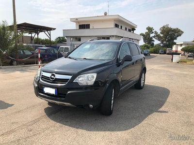 usata Opel Antara 2.0 Cdti 150cv 4x2 Edition Plus
