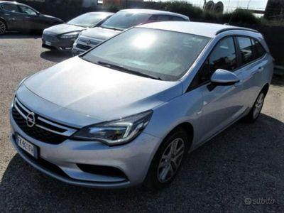 usata Opel Astra 1.6 CDTi 110CV SW ADVANCE MY 17 (Fina