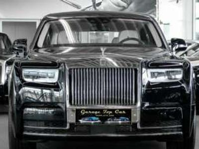 usata Rolls Royce Phantom 6.7 ewb