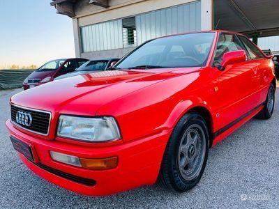 usata Audi 80 2.0 Benzina Coupé Edizione Limitata 1992
