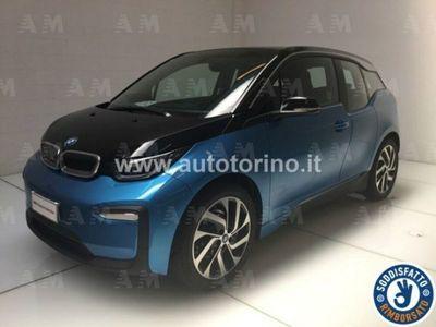 usata BMW i3 i3(Range Extender) del 2018 usata a Parma