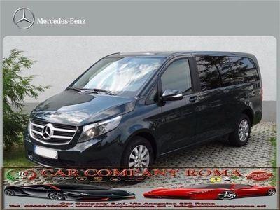 usata Mercedes V200 Classe200d Shz + Air + Cruise Usato