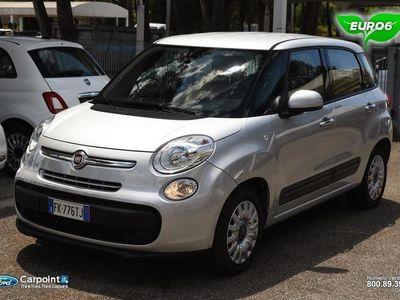 usata Fiat 500L 1.3 mjt Pop 95cv