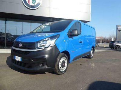 usata Fiat Talento furgone 1.6 mjet // 12 q.li // tasso zero //anticipo zero