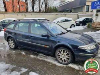 usata Renault Laguna 1.8 16V cat Grandtour Dynamique Benzina