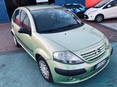 usata Citroën C3 1.4 Exclusive rif. 12798515