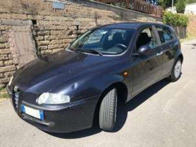 usata Alfa Romeo 147 1.6i 16V T.S. 5p. Prog. *IMPIANTO GPL NUOVO*