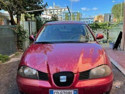 usata Seat Ibiza Ibiza 1.2 12V 5p. Stella