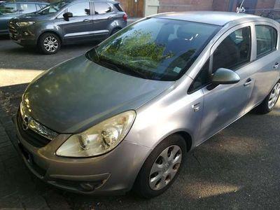 usata Opel Corsa GPL-TECH ENJOY - 5 PORTE - OK NEOPATENTATI