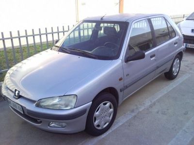 usata Peugeot 106 1.5 diesel cat 5 porte XND
