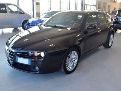 usata Alfa Romeo 159 2.0 JTDm Sportwagon Distinctive rif. 14318248
