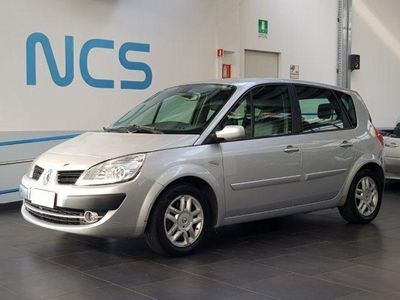 used Renault Scénic 1.9 dCi/130CV Automatica