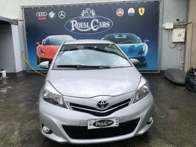 used Toyota Yaris 1.4 D-4D 5 porte Style