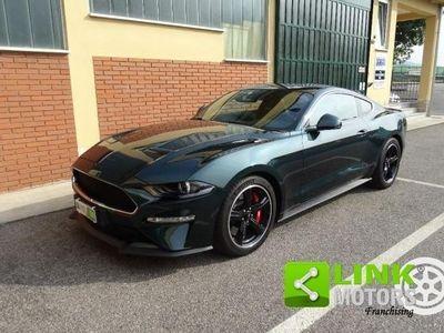 usata Ford Mustang GT - - Fastback 5.0 V8 TiVCT Bullitt