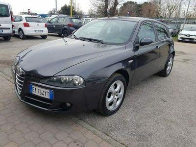 usata Alfa Romeo 147 1.6 16V TS (105) 5 porte Progression