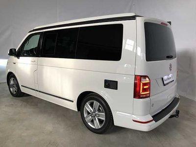 brugt VW California 6ª '15-> 2.0 TDI 204CV DSG 4Motion Ocean