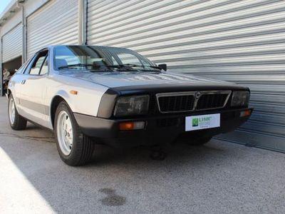 used Lancia Beta Montecarlo 2.0
