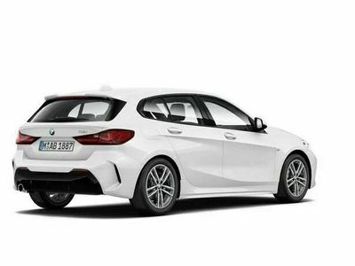 usata BMW 116 SERIE 1 i 5p. Msport auto